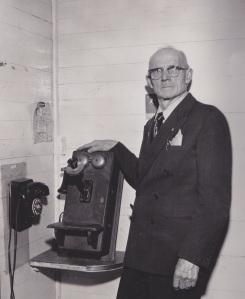 C.L.garner