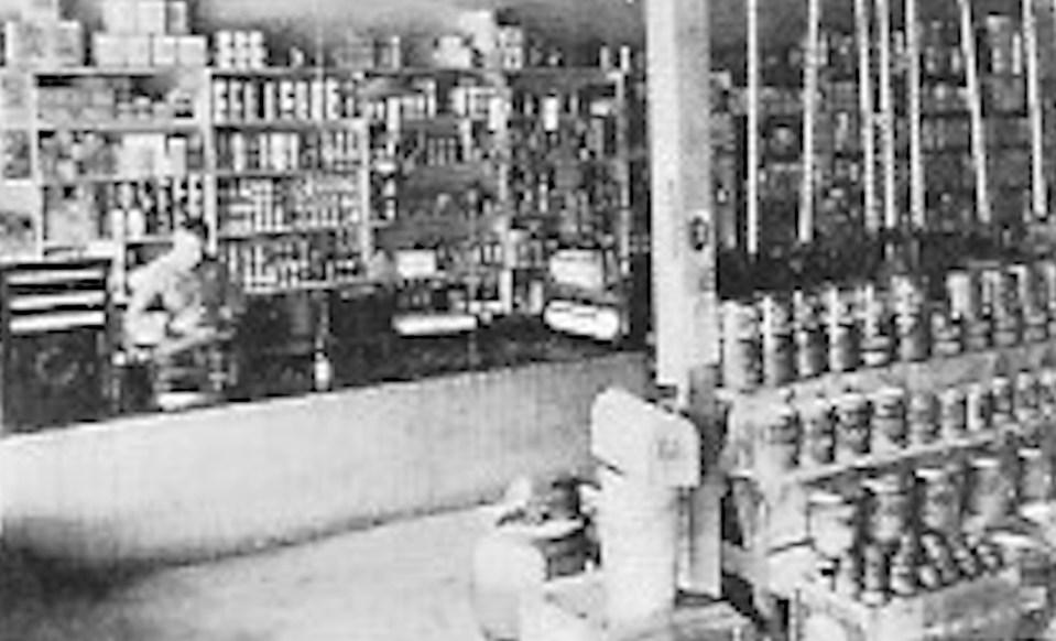 steffenson-store