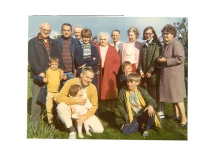 Brenno family at Melvins