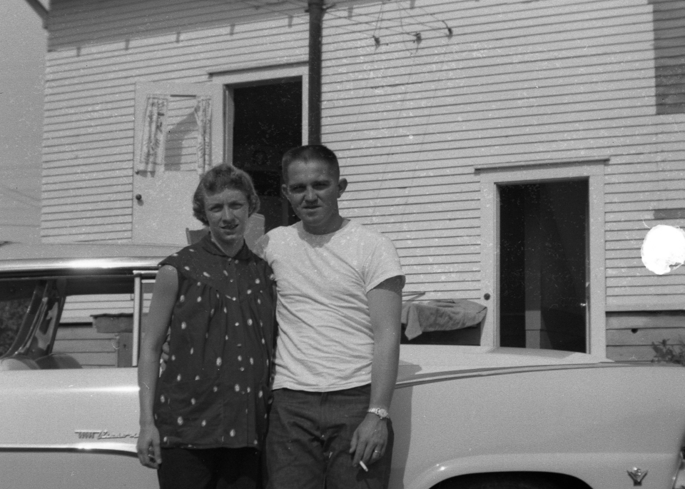 Mom Dad at Grandpa Grama,s.jpg